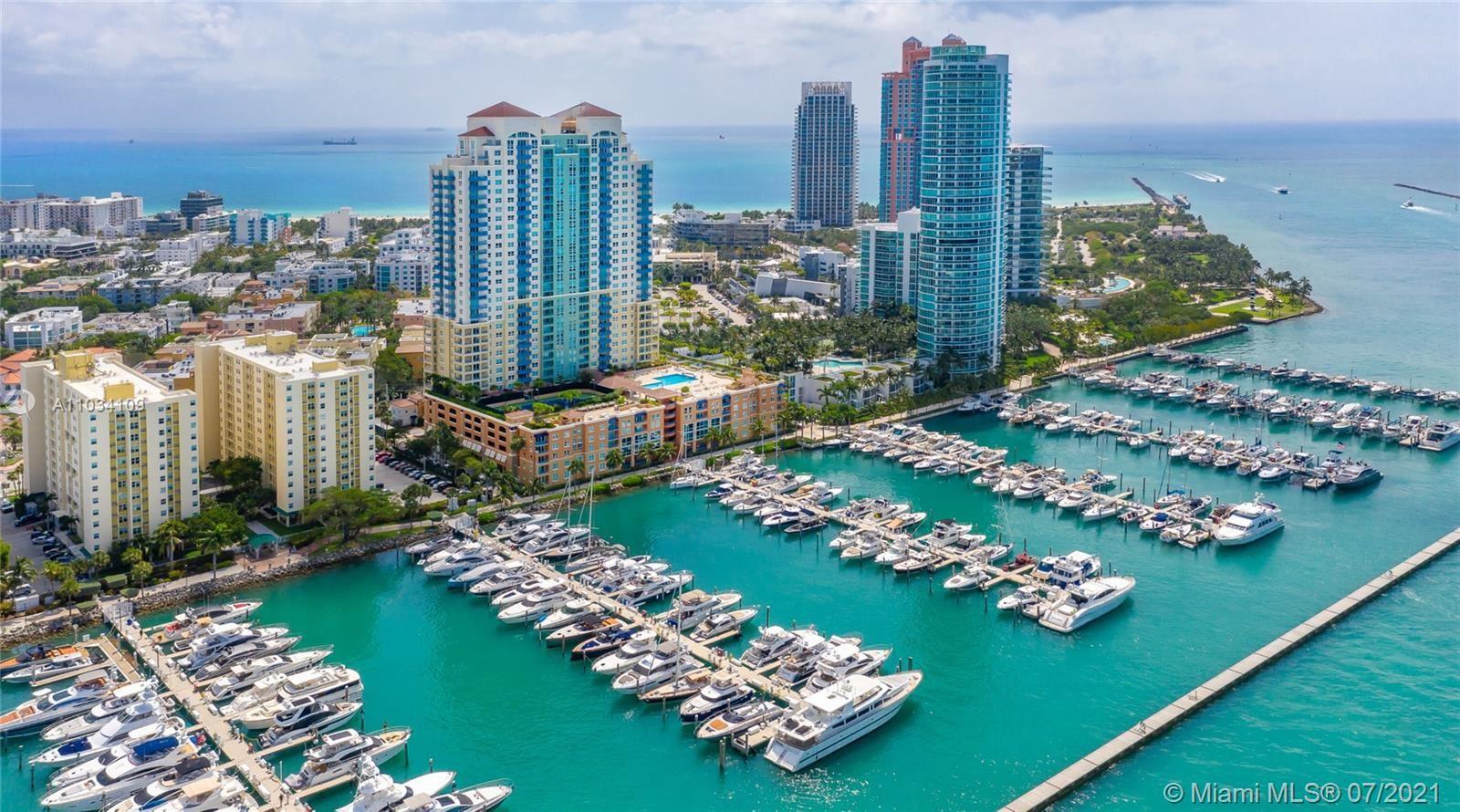 90 Alton Rd #911, Miami Beach, FL 33139 - #: A11034109