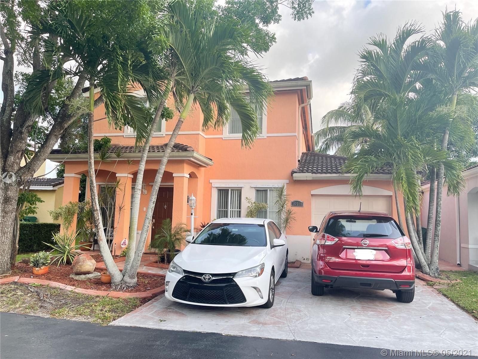 16518 SW 97th Ter #16518, Miami, FL 33196 - #: A11047109