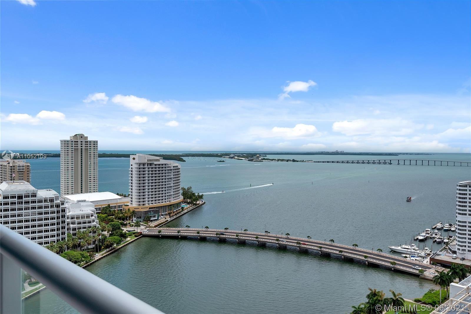 495 Brickell Ave #2505, Miami, FL 33131 - #: A11052109
