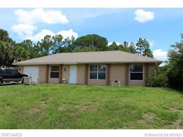 2814 14 St W, Lehigh Acres, FL 33971 - #: A11053109