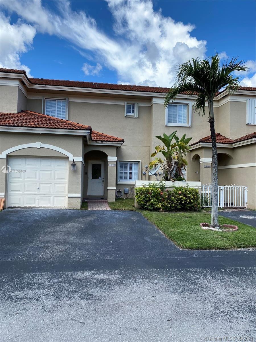 14186 SW 126th Pl #0, Miami, FL 33186 - #: A11099109