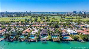 Photo of 605 N Shore Dr, Miami Beach, FL 33141 (MLS # A10544110)