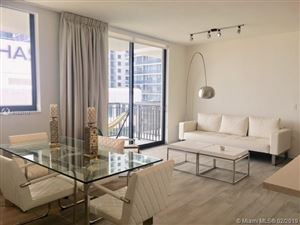 Photo of 999 SW 1st Ave #3114, Miami, FL 33131 (MLS # A10621110)