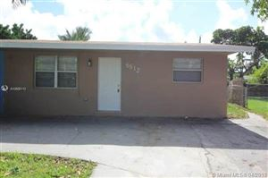 Foto de inmueble con direccion 6612 SW 19th Ct North Lauderdale FL 33068 con MLS A10658110