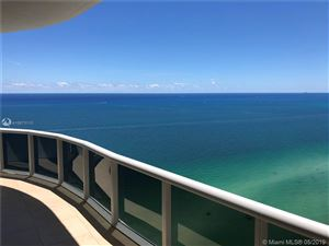 Photo of 16001 Collins Ave #3202, Sunny Isles Beach, FL 33160 (MLS # A10673110)
