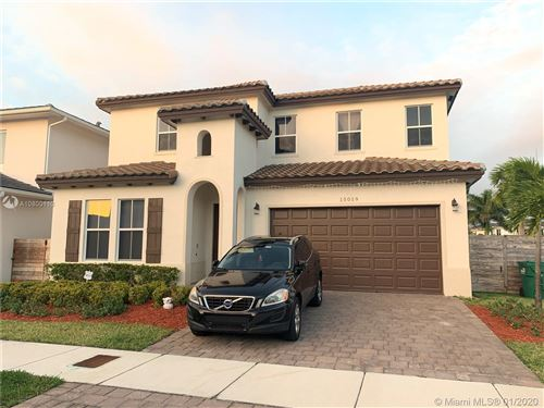 Photo of Listing MLS a10800110 in 15019 SW 176th Ter Miami FL 33187