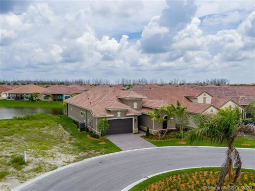 Tiny photo for 11959 Leon Circle North, Parkland, FL 33076 (MLS # A10816110)