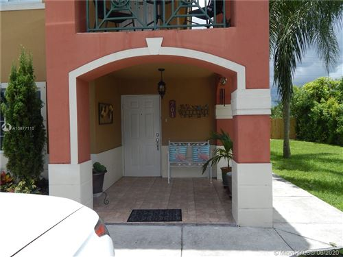 Foto de inmueble con direccion 15531 SW 133rd Pl #701 Miami FL 33177 con MLS A10877110