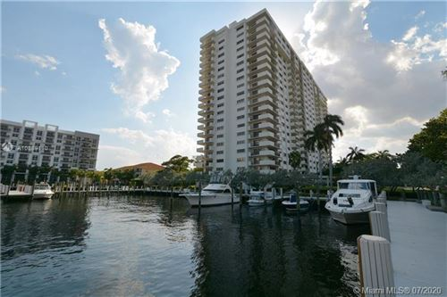 Photo of Listing MLS a10889110 in 3200 N Port Royale Dr N #2104 Fort Lauderdale FL 33308