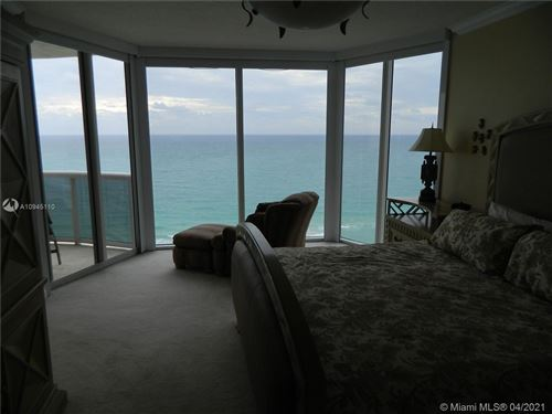 Photo of 17555 Collins Ave #2007, Sunny Isles Beach, FL 33160 (MLS # A10945110)
