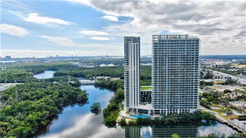 Photo of 16385 Biscayne Blvd #707, North Miami Beach, FL 33160 (MLS # A10987110)