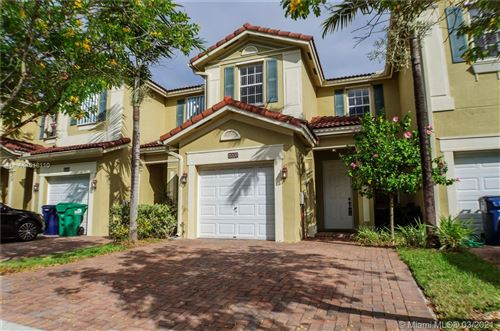 Photo of 15337 SW 119th Ln #15337, Miami, FL 33196 (MLS # A11018110)