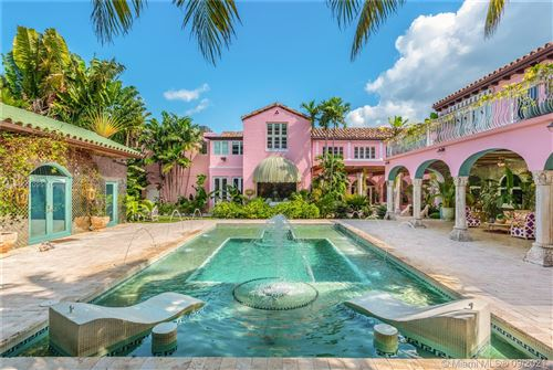 Photo of 5454 Pine Tree Dr, Miami Beach, FL 33140 (MLS # A11095110)