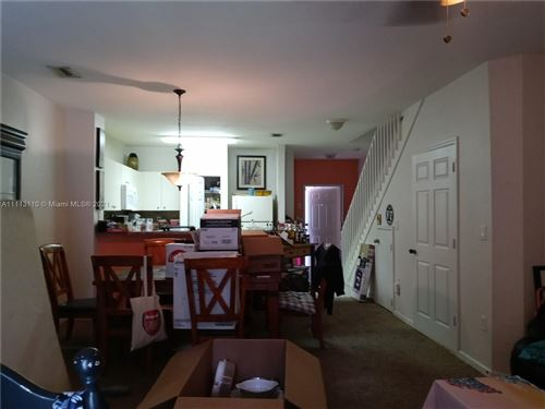 Photo of 5012 SE Mariner Garden Cir #11, Stuart, FL 34997 (MLS # A11113110)