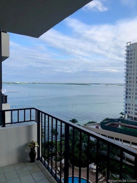 520 Brickell Key Drive #A-1201, Miami, FL 33131 - #: A10778110