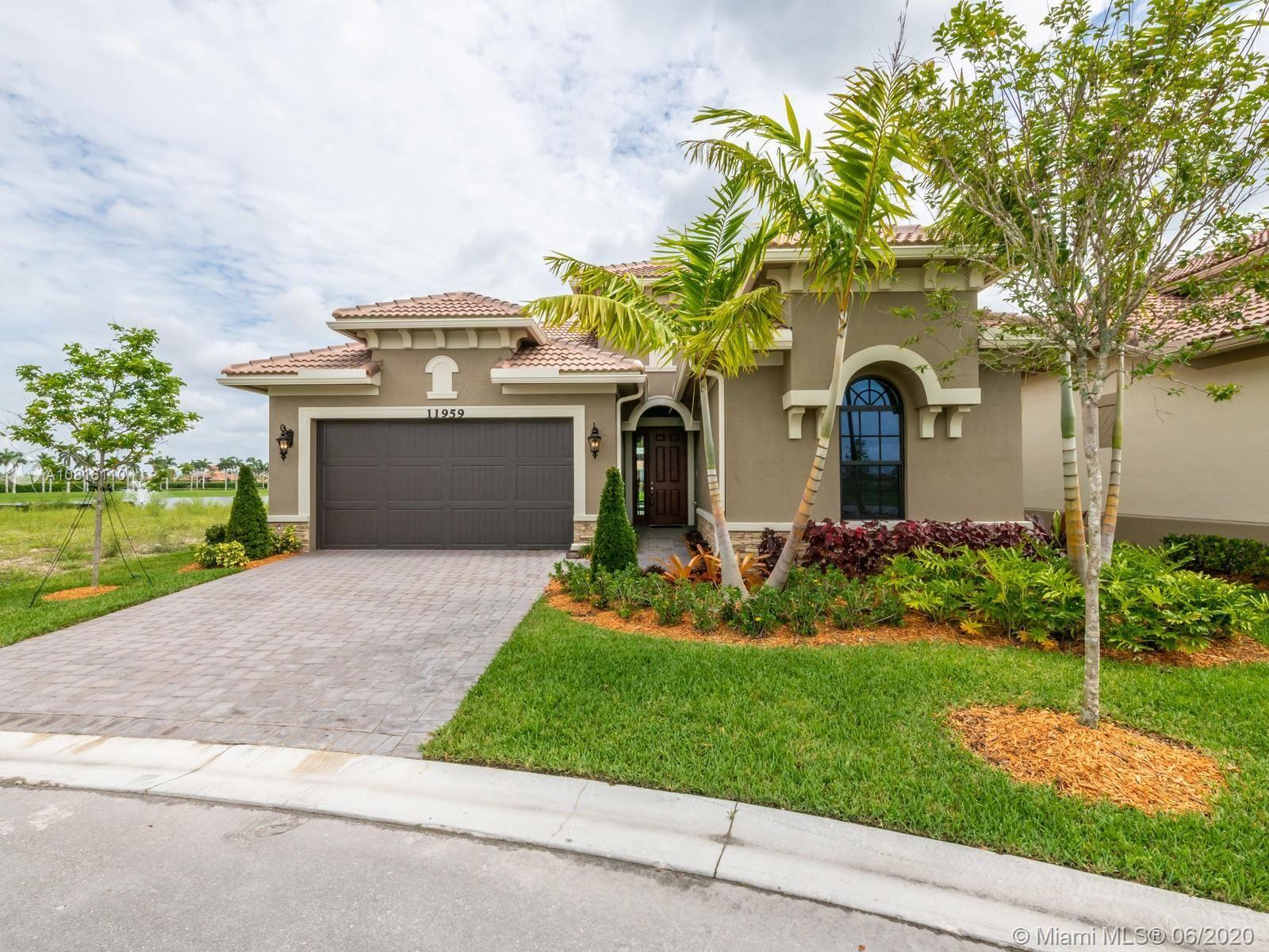 11959 Leon Circle North, Parkland, FL 33076 - #: A10816110