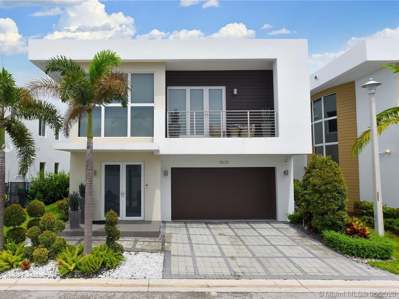 9835 NW 75th Terrace, Miami, FL 33178 - #: A10872110