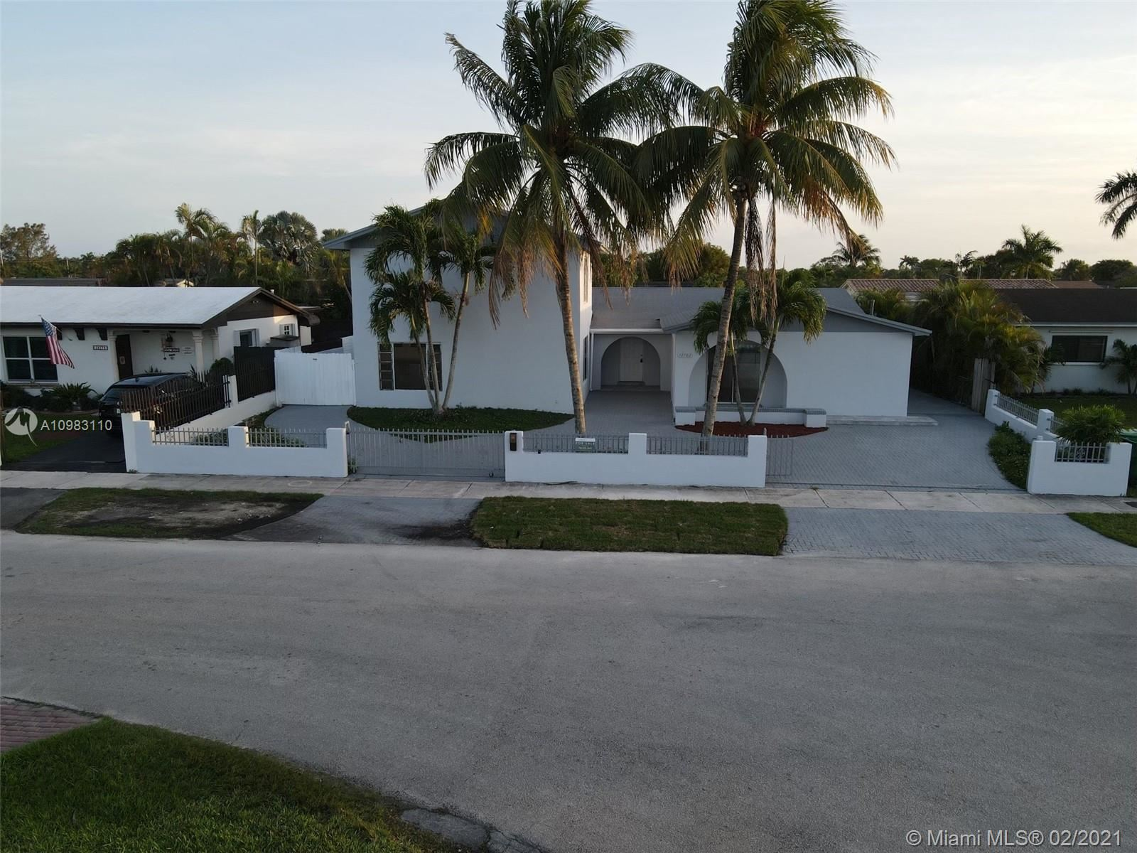 12782 SW 47th Ter, Miami, FL 33175 - #: A10983110