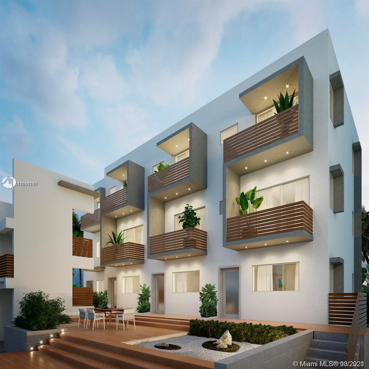 1610 Euclid Ave #C-101, Miami Beach, FL 33139 - #: A11008110