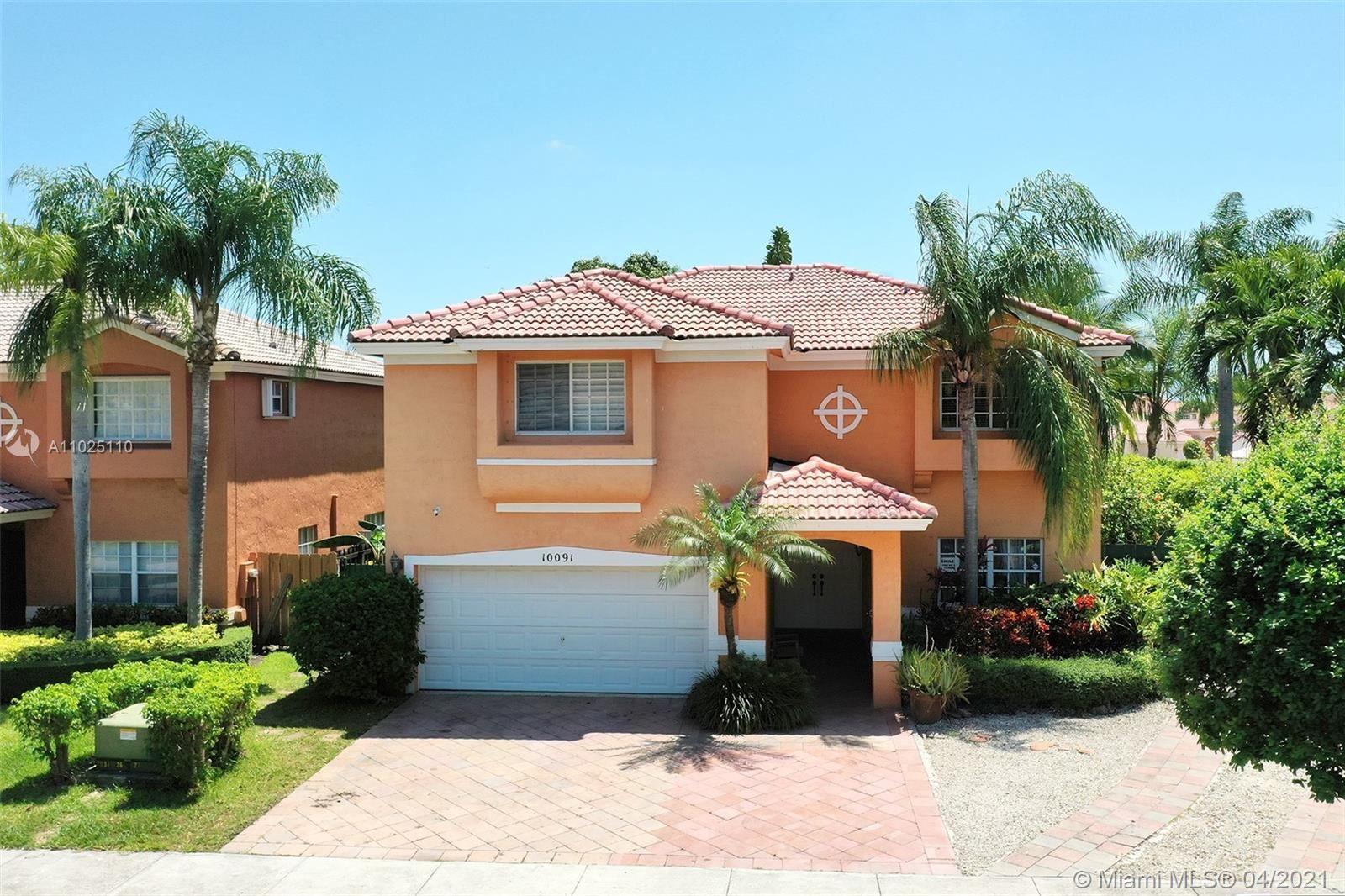 10091 SW 164th Ct, Miami, FL 33196 - #: A11025110