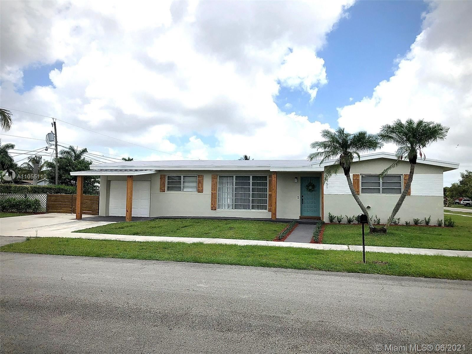 951 NW 16th Ave, Homestead, FL 33030 - #: A11055110