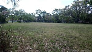 Photo of Listing MLS a10650111 in 7601 SW 122nd St Pinecrest FL 33156