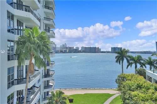 Photo of 19101 Mystic Pointe Dr #604, Aventura, FL 33180 (MLS # A10838111)
