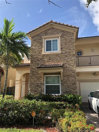 Photo of Listing MLS a10847111 in 9412 SW 226th Ter Cutler Bay FL 33190