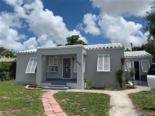 Photo of Listing MLS a10876111 in 1246 Dunad Ave Opa-Locka FL 33054
