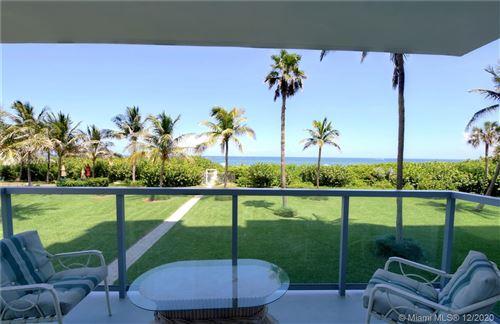 Foto de inmueble con direccion 1610 N Ocean Blvd #101 Pompano Beach FL 33062 con MLS A10907111