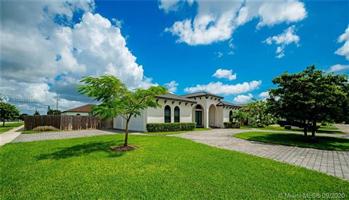 Photo of 13161 SW 209th St, Miami, FL 33177 (MLS # A10920111)