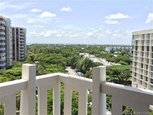 Photo of 1111 Crandon Blvd #A807, Key Biscayne, FL 33149 (MLS # A10951111)