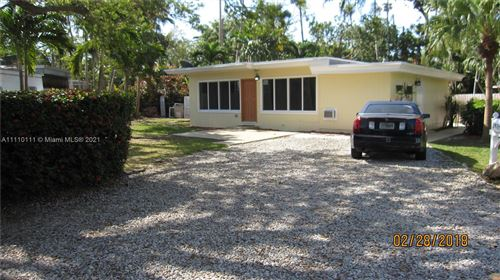 Photo of 5974 SW 58th Ter, South Miami, FL 33143 (MLS # A11110111)