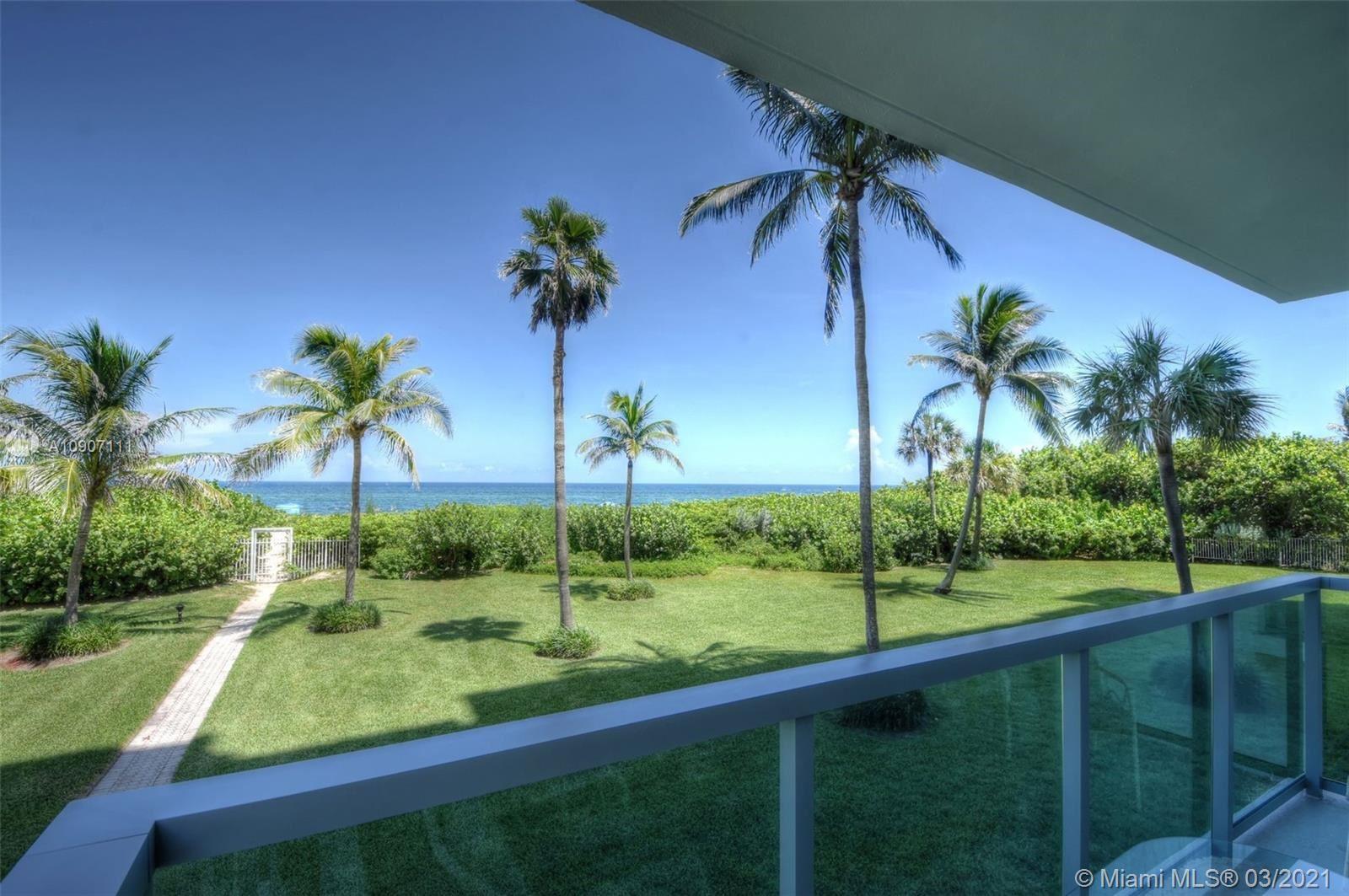 Photo of 1610 N Ocean Blvd #101, Pompano Beach, FL 33062 (MLS # A10907111)