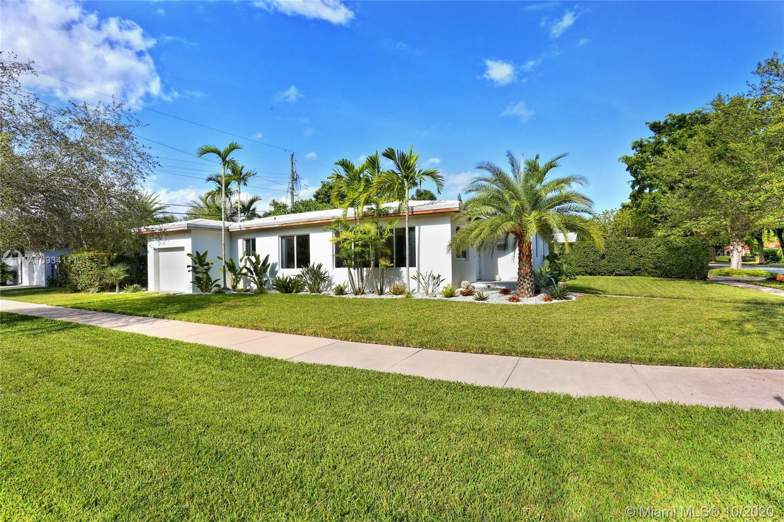 471 Loretto Ave, Coral Gables, FL 33146 - #: A10934111