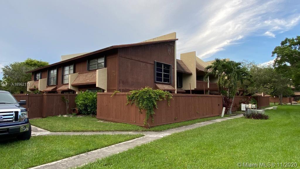6421 SW 116th Ct #H, Miami, FL 33173 - #: A10962111