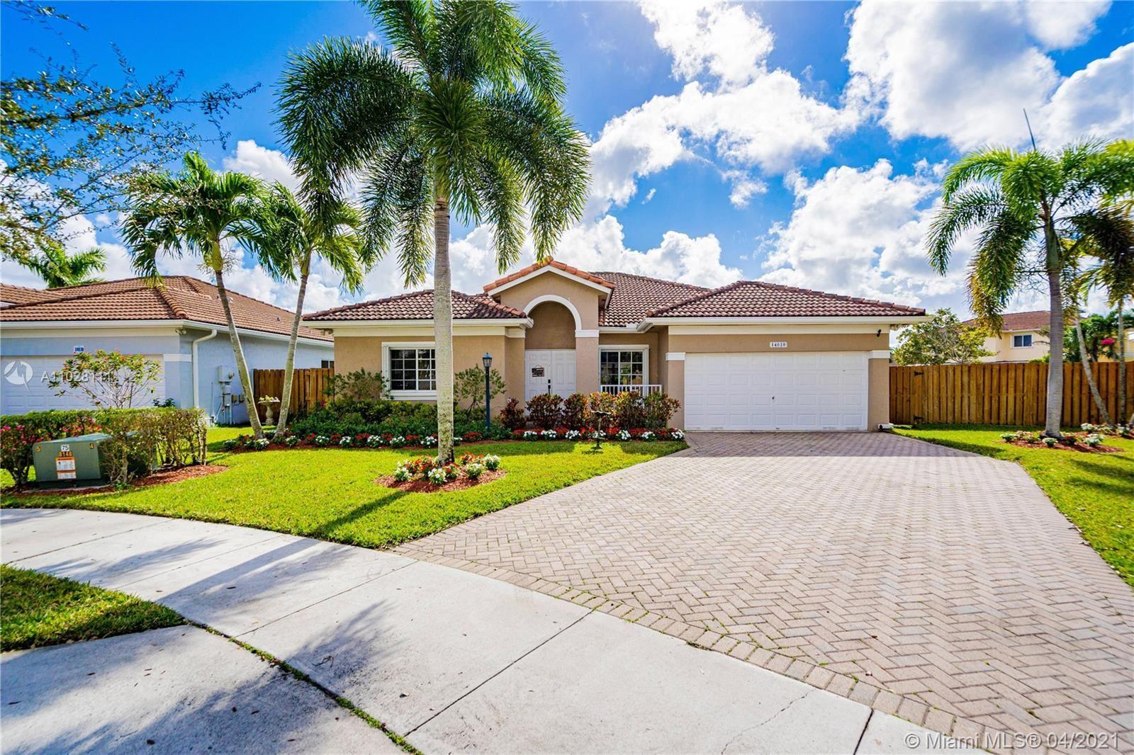 14020 SW 130 Pl, Miami, FL 33186 - #: A11028111