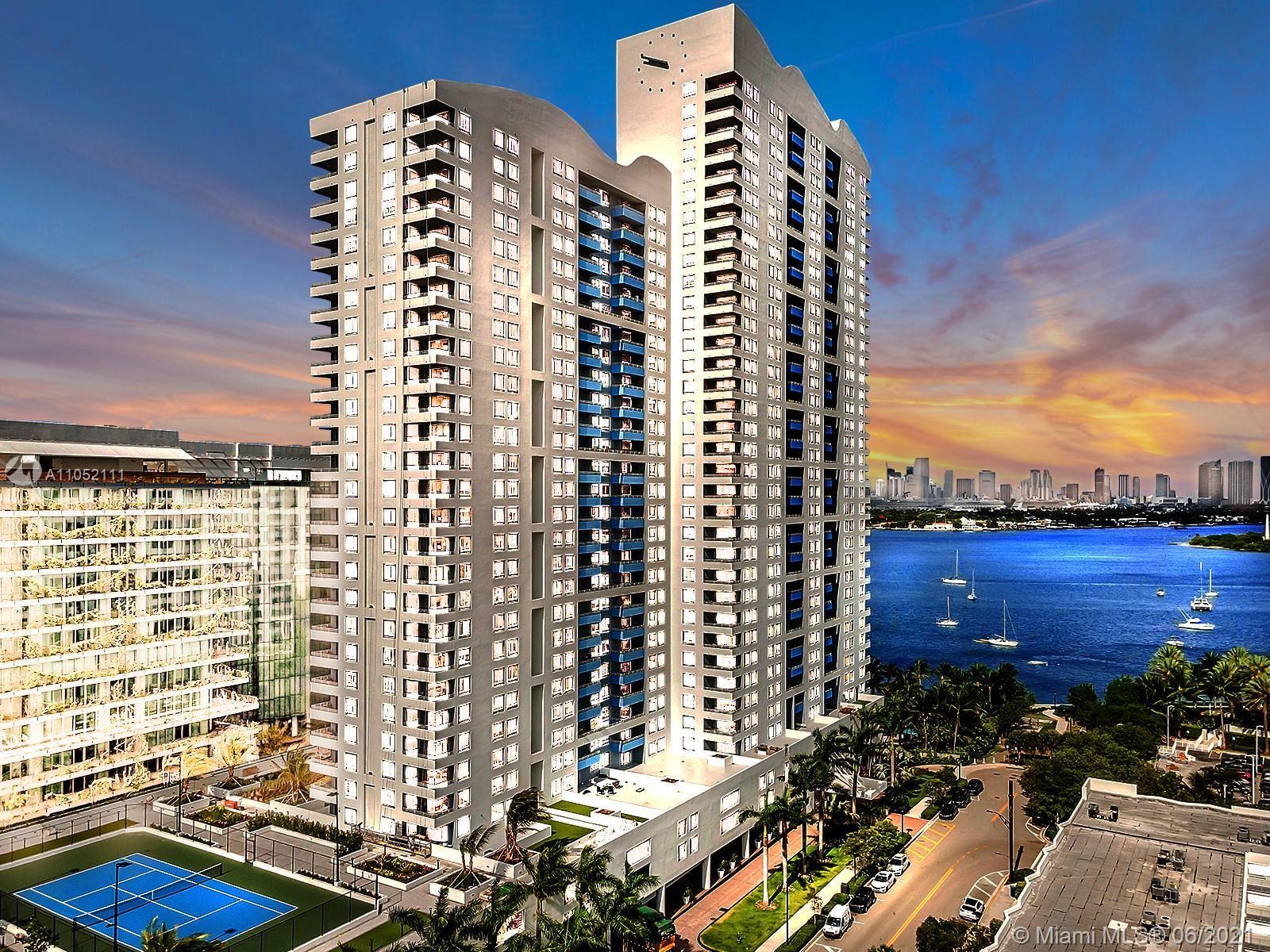 1330 West Ave #3013, Miami Beach, FL 33139 - #: A11052111