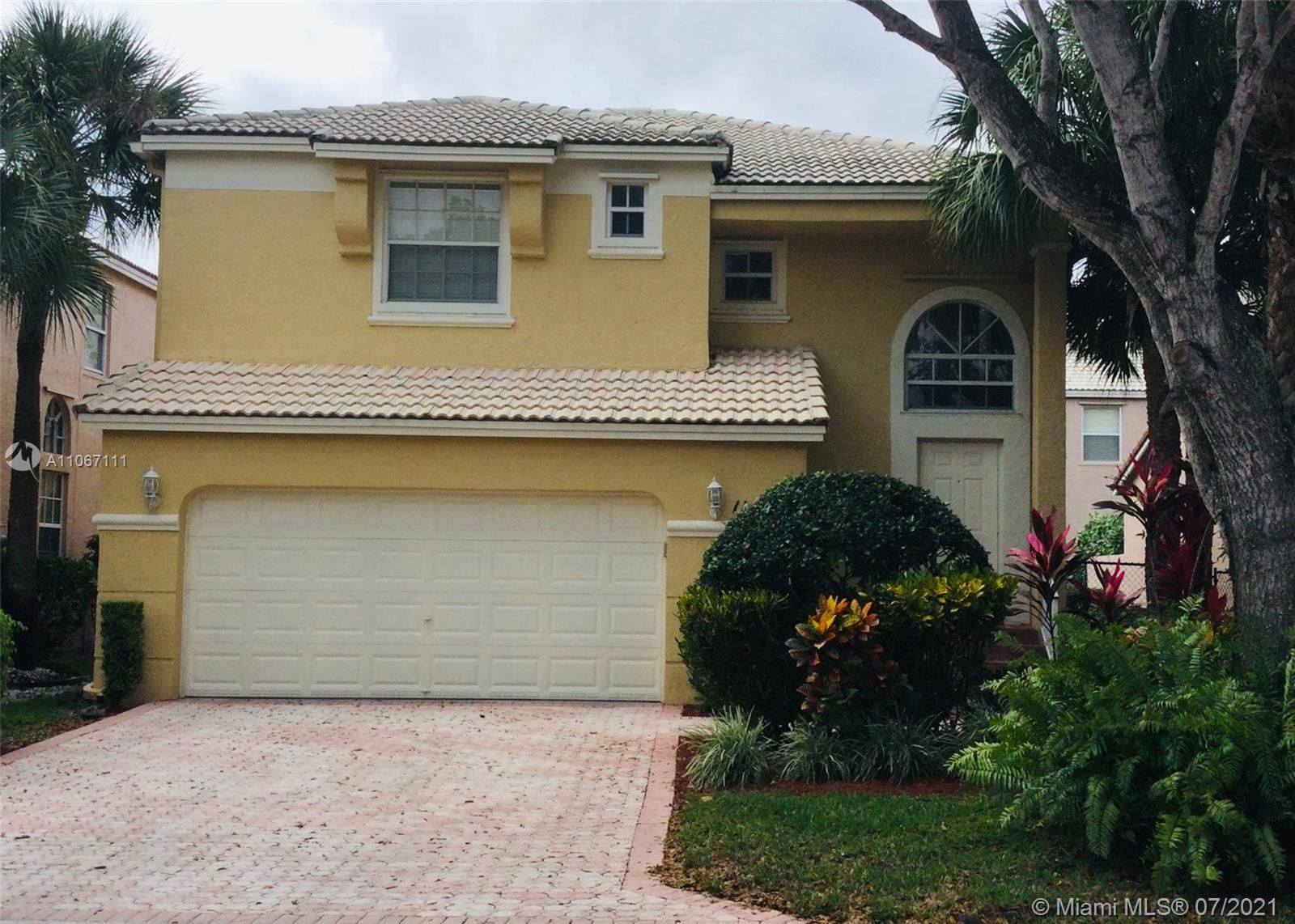 11412 NW 48th Ct, Coral Springs, FL 33076 - #: A11067111
