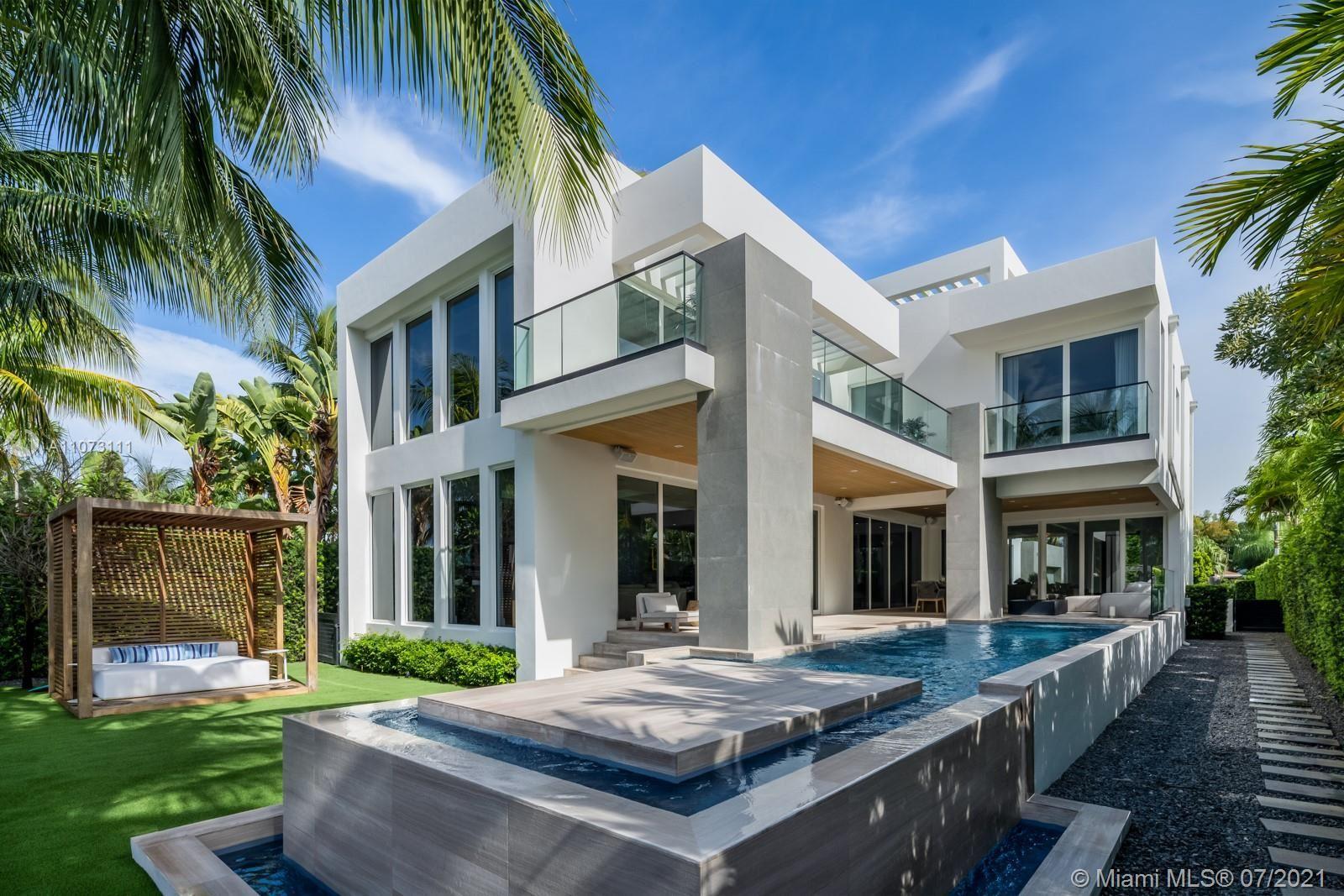 672 S Shore Dr, Miami Beach, FL 33141 - #: A11073111