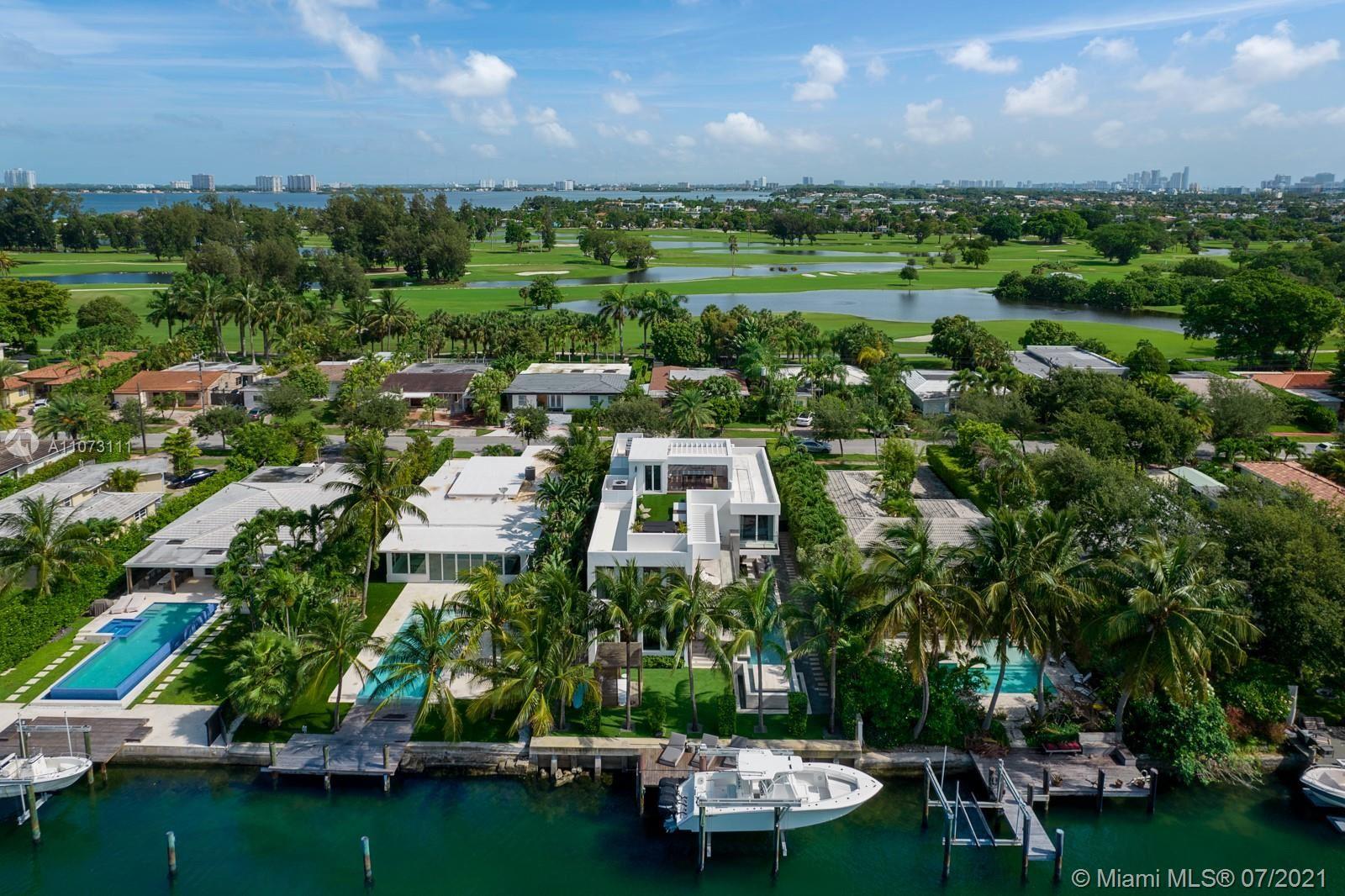 Photo of 672 S Shore Dr, Miami Beach, FL 33141 (MLS # A11073111)