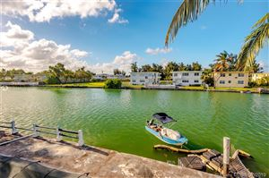 Photo of Listing MLS a10556112 in 1225 Marseille Dr #24 Miami Beach FL 33141