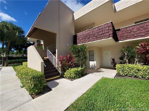 Photo of Listing MLS a10802112 in 2751 S Palm Aire Dr #208 Pompano Beach FL 33069