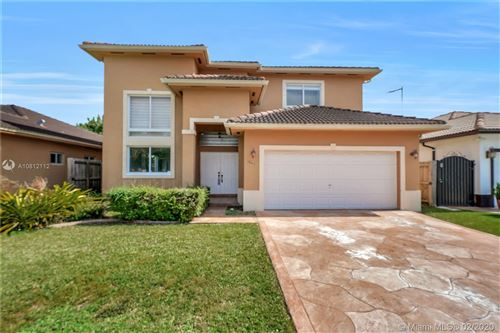 Photo of Listing MLS a10812112 in 4649 SW 164th Ct Miami FL 33185