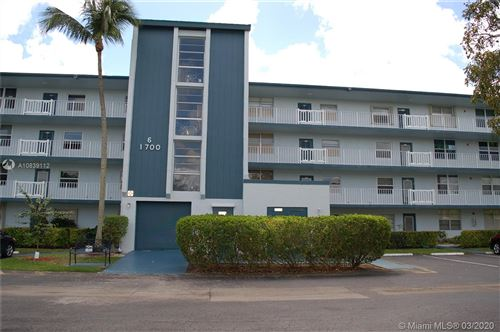 Photo of 1700 NW 80th Ave #206, Margate, FL 33063 (MLS # A10839112)