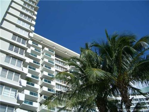 Foto de inmueble con direccion 1000 West Ave #PH-04 Miami Beach FL 33139 con MLS A10848112