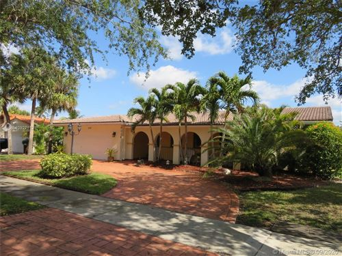 Photo of 6331 Pent Pl, Miami Lakes, FL 33014 (MLS # A10927112)