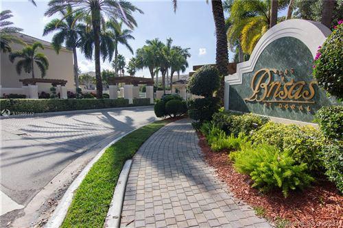 Photo of 5731 NW 114th Path #113, Doral, FL 33178 (MLS # A10986112)