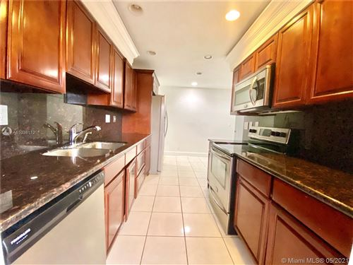 Photo of 7491 SW 10th Ct #201B, North Lauderdale, FL 33068 (MLS # A11038112)