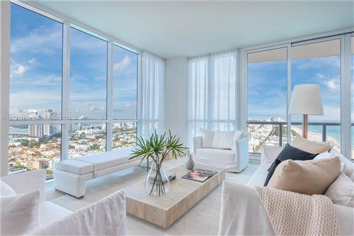 Photo of 50 S Pointe Dr #3104, Miami Beach, FL 33139 (MLS # A11079112)